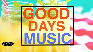 【HAPPY CAFE MUSIC】Jazz & Bossa Nova Instrumental Music - Relax Background Music
