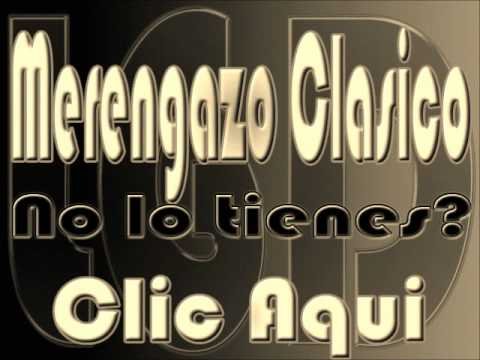 MERENGUE CLASICO MIX