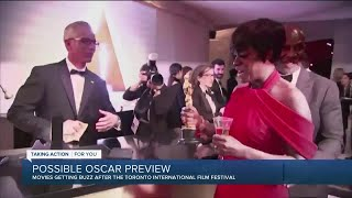 Possible Oscar Preview
