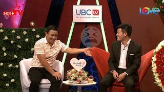 Chàng trai Quảng Bình bó tay khi tham gia BMHH bị ông mai Quyền Linh  mượn tiền 😂