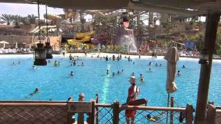 Dubai Water Park Ivanovic