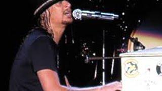 Kid Rock - Born Free (Live at Sturgis) HD