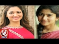 Tamannaah Replaces Sai Pallavi in Vikram-Vijay Chander Movie