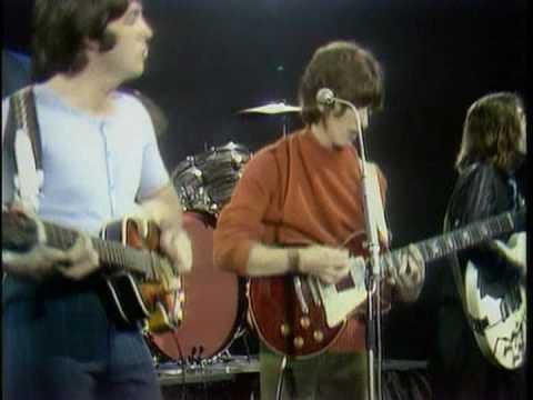 Beatles REVOLUTION 1 1968 White Album Version Pt1