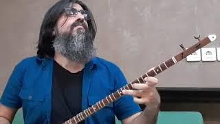 Hossein Inanloo - Improvisation in Shour