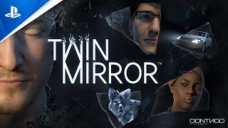 Twin mirror :  bande-annonce VOST