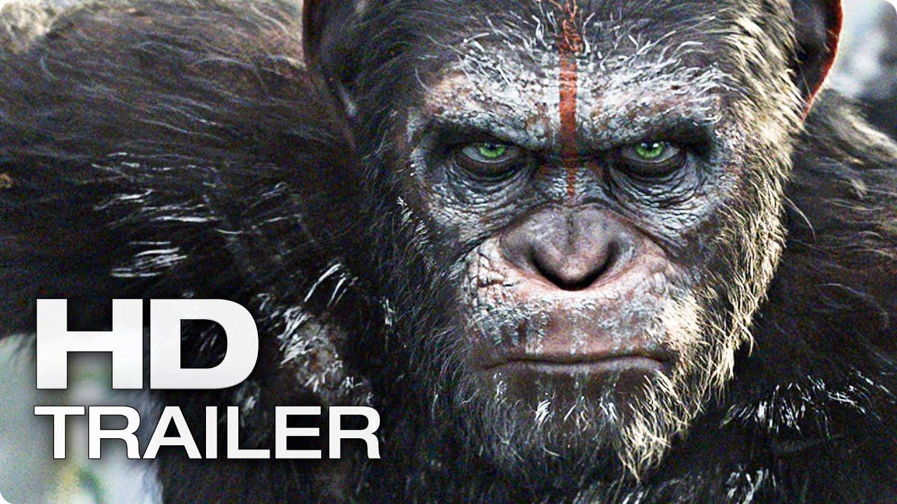 Hd Filme Planet Der Affen