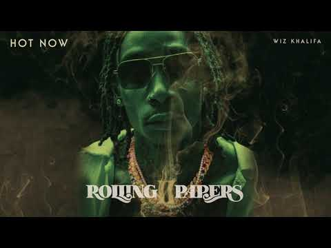 Wiz Khalifa - Hot Now [Official Audio]