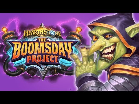 53 boomsday packs hearthstone 6 legendaries in one day