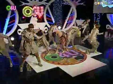 ZE:A - Tell Me Your Wish (Genie) & Abracadabra @ O4U Fan Meeting