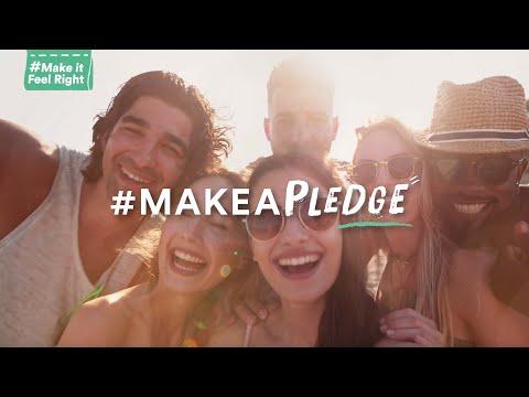 #MakeItFeelRight-Kampagne kehrt zurück: Die Marke TENCEL™  der...
