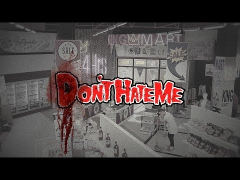EPIK HIGH (에픽하이) - 'DON'T HATE ME' OFFICIAL M/V