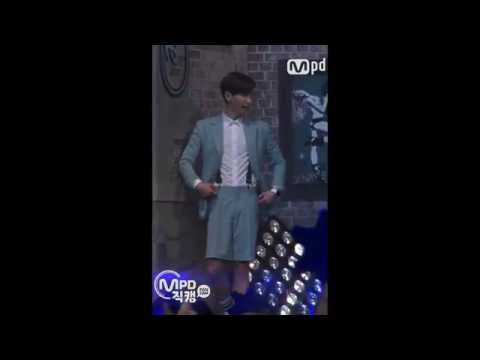 [MPD직캠] 슈퍼주니어 이특 직캠 DEVIL Super Junior Leeteuk Fancam Mnet MCOUNTDOWN 150716