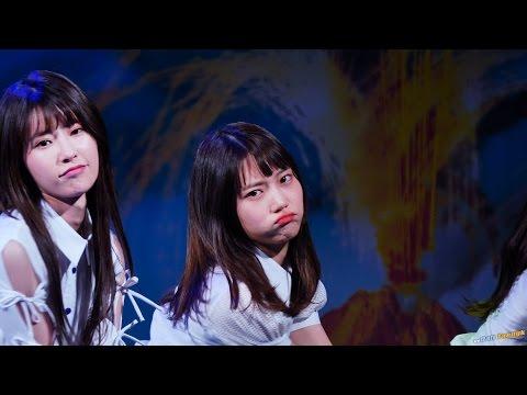 170503 연천 구석기 축제 - 주은(다이아) '나랑 사귈래' 4K 직캠 by DaftTaengk