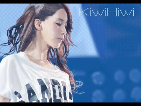 Girls' Generation Yoona: Digital Drawing (by KiwiHiwi)