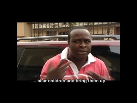 Odaran Ibeji 2 (Yoruba)