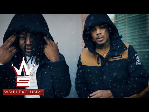 """iOU T.A - """"Time Go By"""" feat. OMB Peezy (Official Music Video - WSHH Exclusive)"""