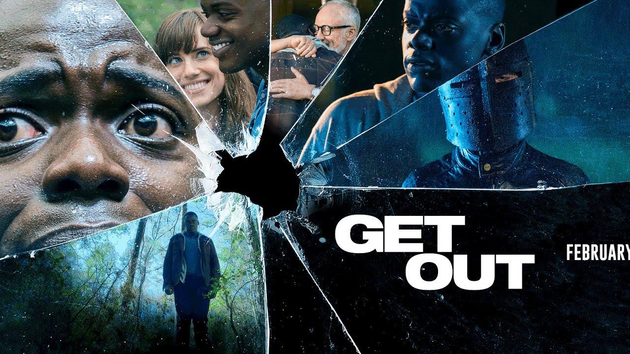Трейлър на Бягай! / Get Out (2017)