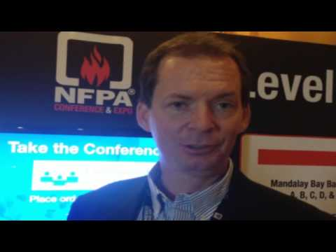 LIVE SAFE Thanks NFPA 2014 Attendees