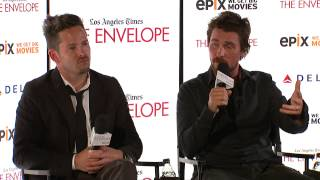 The LA Times Envelope Screening Series: 'Out of the Furnace' 4/4
