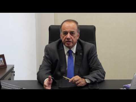 Imagem post: Palavra de Presidente – Mauro Batista
