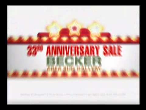 33rd Anniversery Sale!