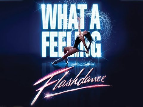 Irene Cara - What a Feeling (Flashdance) performed by One Voice Love Italy