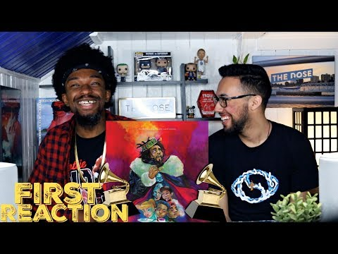 J Cole - KOD First Reaction // Can He Still Bring Heat?!