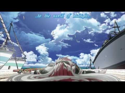 Black Lagoon - ED 2 - [The World of Midnight]
