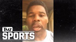 Herschel Walker: I'm With Trump, NFL Should Ban Kneeling!   TMZ Sports