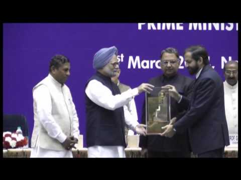 """NATIONAL AWARD - QUALITY PRODUCTS"" (Hindi Version)"