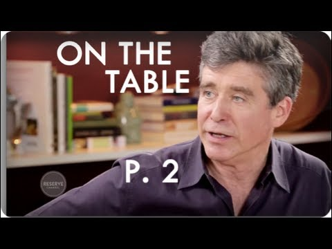 Jay McInerney On Bright Lights, Big City | Ep. 10 Part 2/4 On The ...