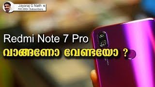 Redmi Note 7 Pro Review   Should You Buy ?   Best Budget Smartphone