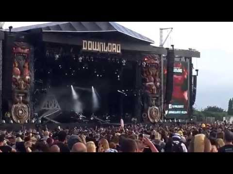 Baixar Fall Out Boy - Beat It (Michael Jackson Cover) | Live @ Download Festival 2014