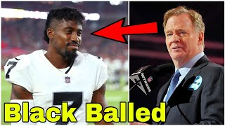 The Real Reason Marquette King was Cut   Dissed Jon Gruden on NFL Network