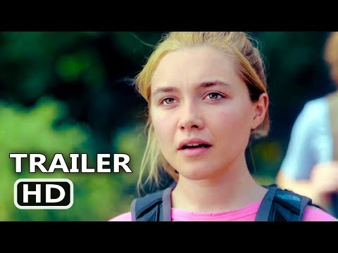 MIDSOMMAR Trailer # 2 (NEW, 2019) Mystery Movie