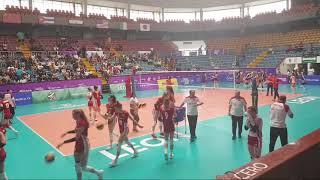 Polonia Vs Perú U20 MUNDIAL