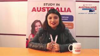 The Next Tik Tok Contest | Study in Australia | Study Abroad