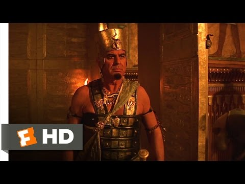 The Mummy (1/10) Movie CLIP - The Pharaoh Is Killed (1999 ... | 480 x 360 jpeg 25kB