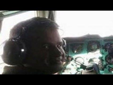 تفاصيل جديدة في فاجعة سقوط طائرة عسكرية جزائرية وهذا ما قاله الطيار قبيل تحطمها