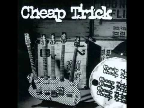 Cheap Trick - Baby No More