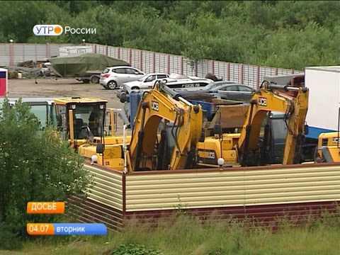 В Мурманской области приняли закон о ведомственном контроле за соблюдением трудового законодательства