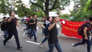 Парад наций в Сочи