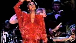I'll Never Love This Way Again & That's What Friends Are For - Dionne Warwick Spain 1990
