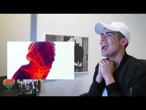 NCT U- 일곱 번째 감각 (The 7th Sense) MV REACTION