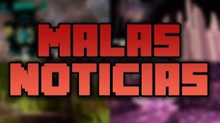 SNAPSHOT 21w15a: MALAS NOTICIAS - Minecraft 1.17