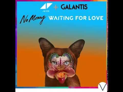 Avicii + Galantis - No Money, Waiting For Love (Volvi Mashup)