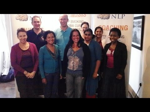 NLP practitioner training courses in South Africa | NLP training courses in the UK