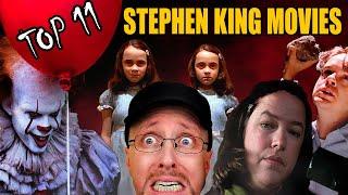 Top 11 Stephen King Movies - Nostalgia Critic