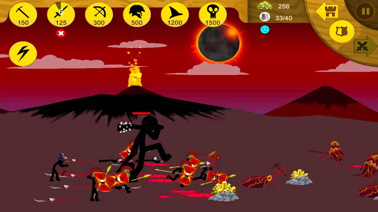Stick War: Legacy İndirin ve PC'de Oynayın 2